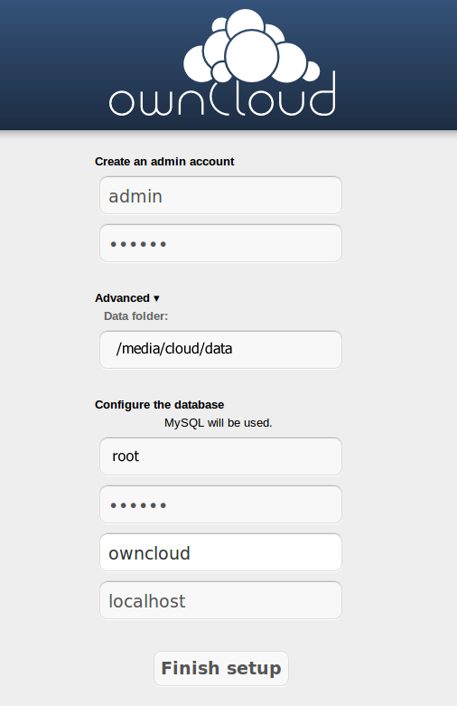 owncloud-install2